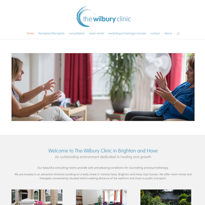 The Wilbury Clinic