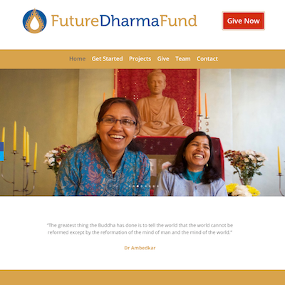 FutureDharma Fund