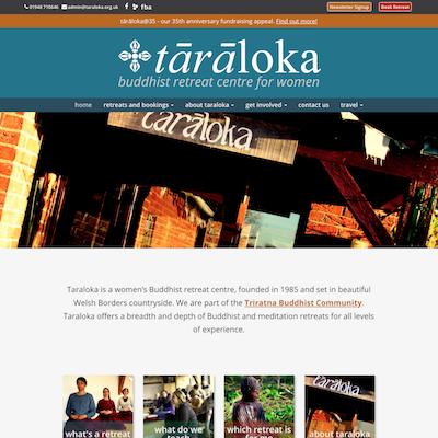 Taraloka Retreat Centre