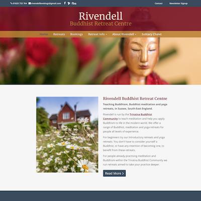 Rivendell Retreat Centre